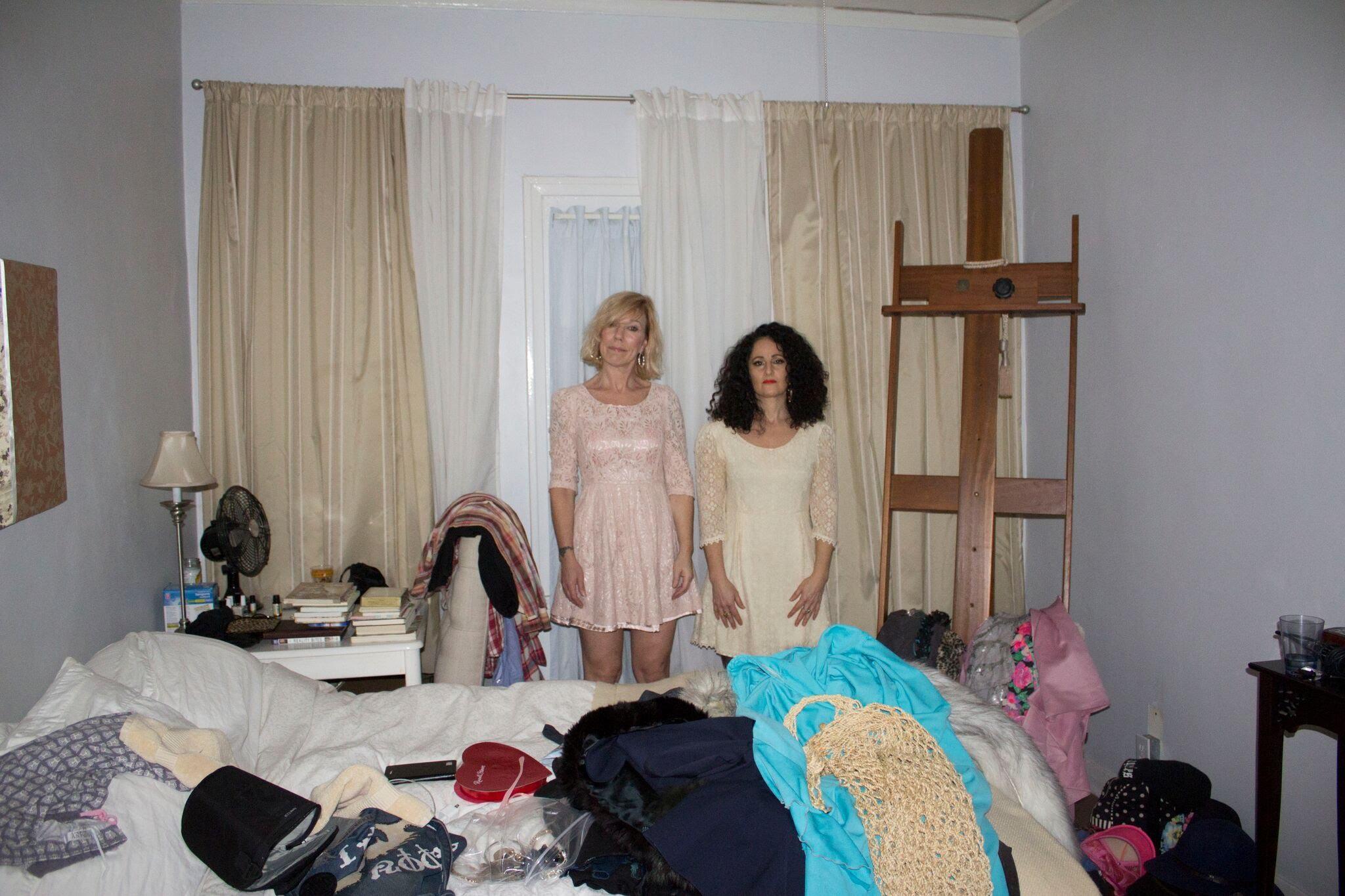 Kate Capshaw,Hayley Erin Hot tube Sue Costello,Haylynn Cohen USA 1 2000